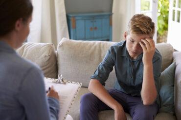 La thérapie EMDR pour l'adolescent